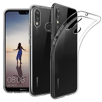 Proprietà iCoverCase . Huawei P20 Lite Shell trasparente