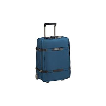 Piquadro Green Men's Valise