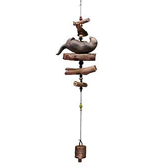 Sea Otter Cohasset Bell