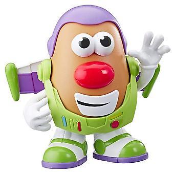 Toy Story 4, meneer Potato Head als Spud Lightyear