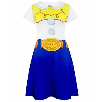 Disney Pixar lelu tarina mekko Jessie Merkki Naiset & s Naisten puku asu