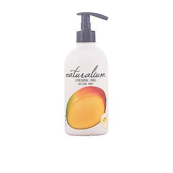 Naturalium Mango Body Lotion 370 Ml Unisex