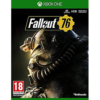 Fallout 76 Xbox egy játék (angol/lengyel box)