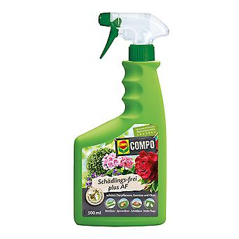 COMPO Pest-free Plus AF, 500 ml