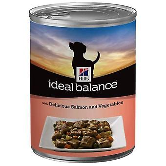 Hill's IB Canine Adult with Salmon and Vegetables (canned) 363g