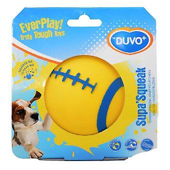 Duvo Juguete Perro Supa Squeak ( Extra Fuerte ) (Dogs , Toys & Sport , Balls)