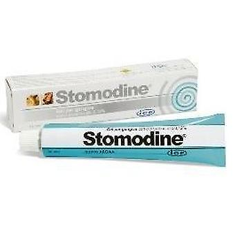 Fatro Stomodine 30 Ml (Dogs , Grooming & Wellbeing , Dental Hygiene)