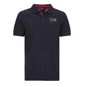 Aston Martin Red Bull Racing Men's Classic Polo | Navy | 2020