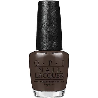OPI Nail Polish - How Great is Your Dane