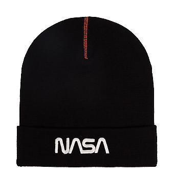 NASA Logo Beanie