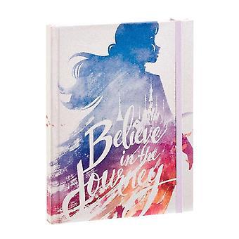 Frozen 2, Notebook - Believe in the Journey