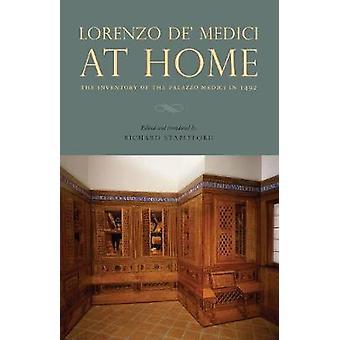 Lorenzo de Medici a casa L'inventario di Palazzo Medici nel 1492 di Libro DInventario Dei Beni Di Lorenzo I