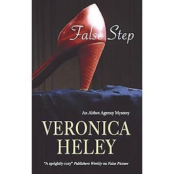 False Step by Heley & Veronica