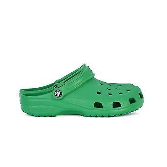 Crocs Classic Grass 10001GRGR universal summer women shoes