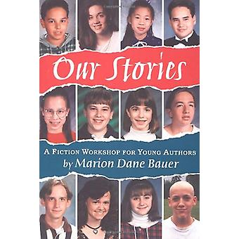 Our Stories by James Giblin - 9780395815991 Book