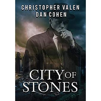 City of Stones by Christopher Valen - 9780999538524 Book