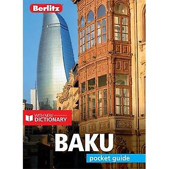 Berlitz Pocket Guide Baku (Travel Guide with Dictionary) by  - 978178