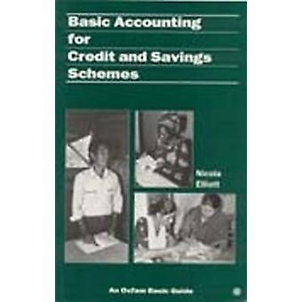 Basic Accounting for Credit and Savings Schemes by Nicola Elliott - 9