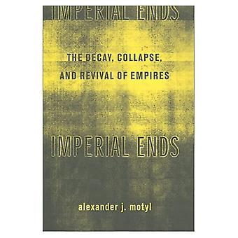 Imperiale enden
