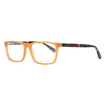 Men'Spectacle frame Gant GA3139-047-55 (ø 55 mm) Brown (ø 55 mm)