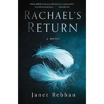 Rachael's Return by Janet Rebhan - 9781631528682 Book
