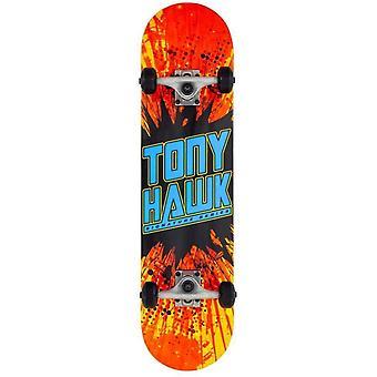 Tony Hawk SS 180 Complete Shatter Logo Skateboard
