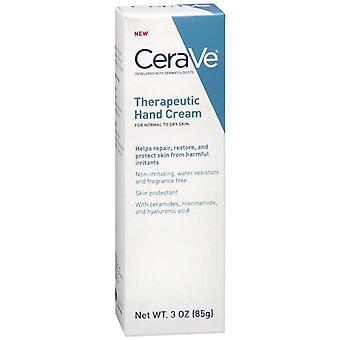 Cerave therapeutic hand cream, 3 oz