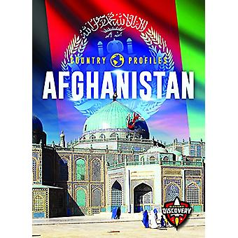 Afghanistan by Amy Rechner - 9781626178397 Book