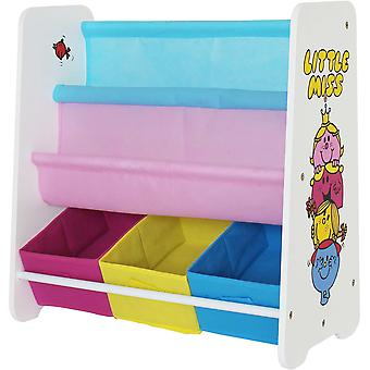 Kiddi Style Little Miss Book Shelf