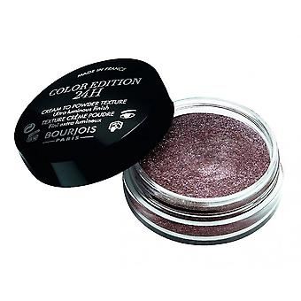 Bourjois Color Edition 24Hr Lidschatten - 08 Marron Givre