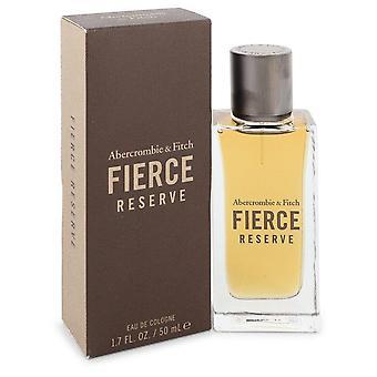 Fierce Reserve Eau De Cologne Spray By Abercrombie & Fitch 1.7 oz Eau De Cologne Spray