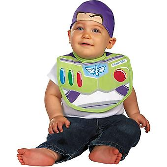 Buzz Lightyear infantil Kit