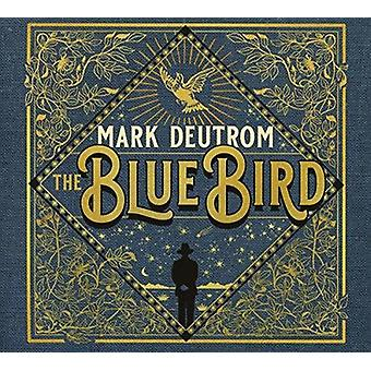 Mark Deutrom - Blue Bird [CD] USA import