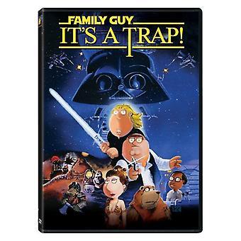 Family Guy: se on ansa [DVD] USA-tuonti
