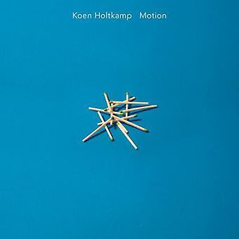 Koen Holtkamp - Motion [Vinyl] USA import