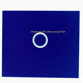 Underworld - Beaucoup de poissons (2LP) importation [Vinyl] é.-u.
