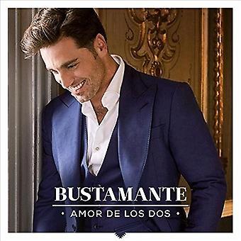 Bustamante - Amor De Los Dos [CD] USA import