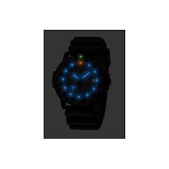 KHS Watches Men's Watch Dark Commander Titan XTAC Blue MKII KHS. DCTXTBMKII. Db