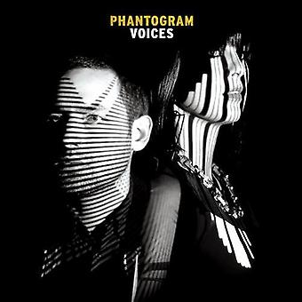 Phantogram - Voices [Vinyl] USA import