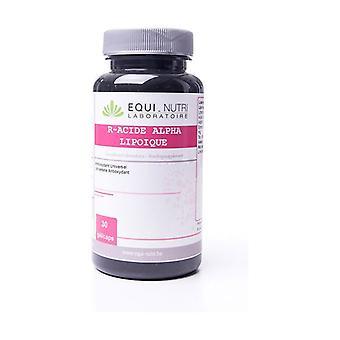 R-Alpha Lipoic Acid 30 capsules