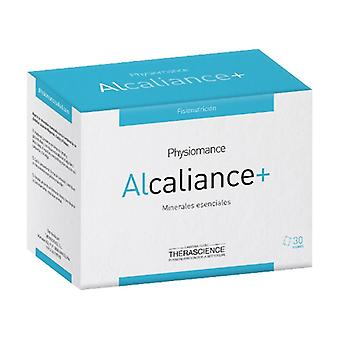 Alcaliance + 30 packets