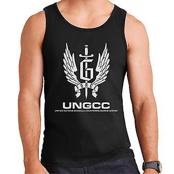 UNGCC Godzilla Countermeasures Men's Vest