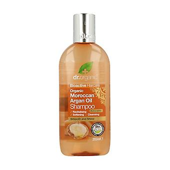 Moroccan Argan Oil Shampoo 265 ml of gel
