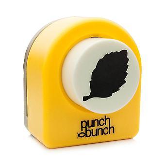 Punch Bunch Large Punch - Birch Leaf