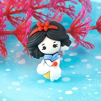 Cartoon Serie Little Hars Flatback Crafts Decoratie versieringen -