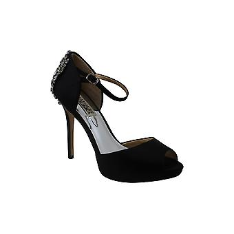 Badgley Mischka Women's Dawn Dress Sandal