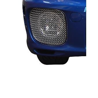 Subaru Impreza Bug Eye - Driving Lamp Protectors (2001 to 2002)