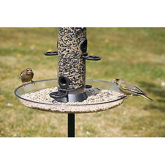 CJ Wildlife Feeder Tray - Large