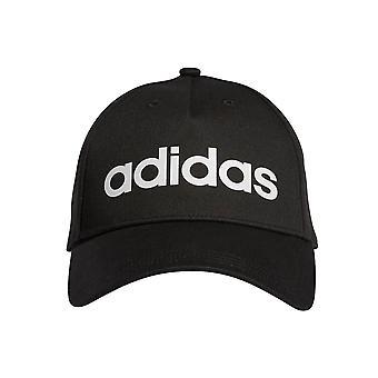 adidas Günlük Spor Snapback Beyzbol Şapka Siyah