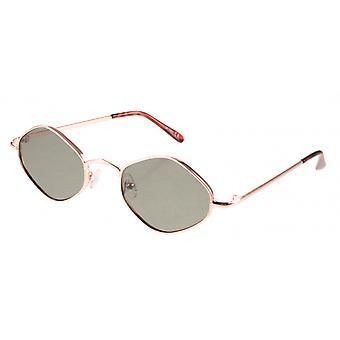 نظارات شمسية Unisex Cat.3 عدسة خضراء (19-101)